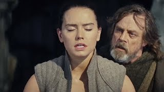 Video Star Wars: The Last Jedi - 10 Major Blunders Fans Can't Ignore MP3, 3GP, MP4, WEBM, AVI, FLV Juli 2018