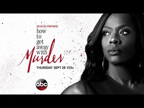 How to Get Away with Murder Season 4 (Teaser)