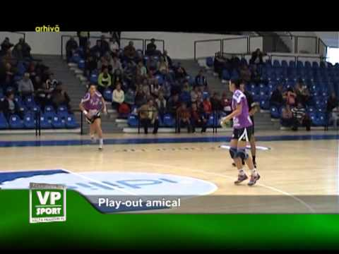Play-out amical