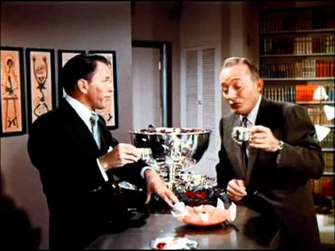 Frank Sinatra and Bing Crosby - Jingle Bells