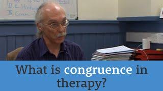 Jargon explained: Congruence