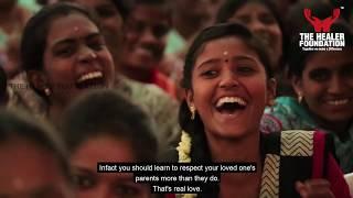 Nonton THE BEST  VIDEO FOR LOVE |Sakthi speaks|The Healer foundation Film Subtitle Indonesia Streaming Movie Download