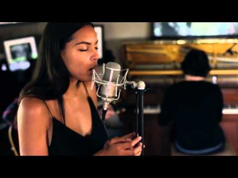 Arlissa – Into The Light (Acoustic)