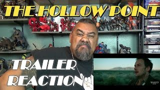 Nonton The Hollow Point Trailer Reaction Film Subtitle Indonesia Streaming Movie Download