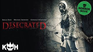Video Desecrated | Full Horror Movie MP3, 3GP, MP4, WEBM, AVI, FLV Juli 2018