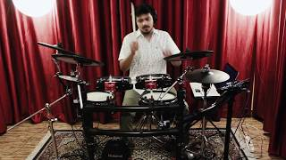 Drums played, recorded - Nishant Rastogi AT@ - Drums-Off Studio Drums Mixed, Mastered - Nishant Rastogi Shot & Edited - Bhumanyu Nehra (Tapir) Song- TERA HOK...