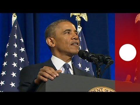 Espionnage : réactions mitigées au discours de Barack Obama