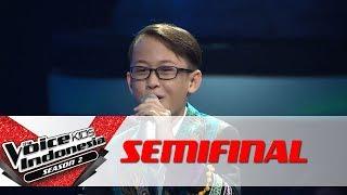 "Video Adi ""Laksmana Raja di Laut (Zapin)"" | Semifinal | The Voice Kids Indonesia Season 2 GTV MP3, 3GP, MP4, WEBM, AVI, FLV Desember 2017"