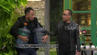 Video OPERA VAN JAVA (26/02/18) 4-5 MP3, 3GP, MP4, WEBM, AVI, FLV Agustus 2018