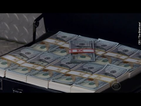 Should CBS Yank 'The Briefcase' Off The Air? Critics Say Yes