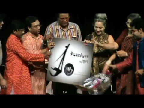 Release of Beatless  Baul | Artist Priyadarshi Banerjee | An Experimental audio album  on Folk Songs