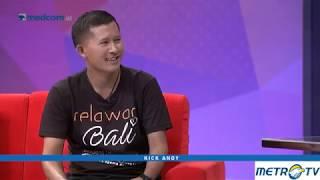 Video Kick Andy - Melawan Dendam Masa Lalu (1) - Andy Karyasa Wayan MP3, 3GP, MP4, WEBM, AVI, FLV Juli 2019