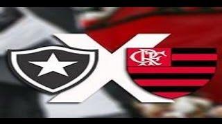Ficha técnica :: Botafogo 2 x 1 Flamengo Flamengo : Bruno, Leonardo Moura, Álvaro, Ronaldo Angelim, Juan, Toró, Willians, Kleberson (Fierro) e Vinícius ...