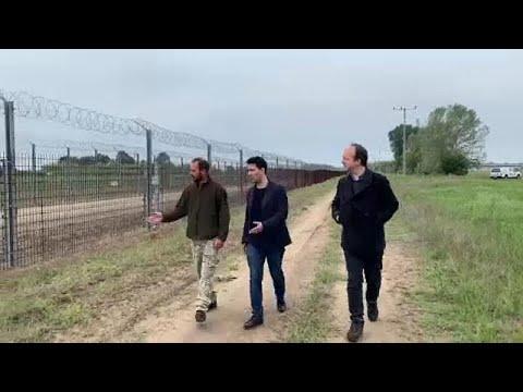 #EuRoadtrip-41η Ημέρα: Ουγγαρία και Προσφυγική κρίση του 2015