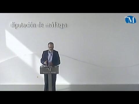 Rueda de prensa de Gonzalo Sichar por asuntos de interés