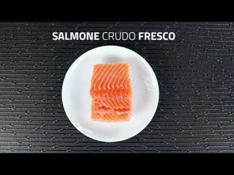 attenti al salmone di allevamento - ecco i pericoli che correte!