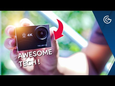 AWESOME TECH & GADGETS - May 2017