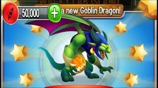 Video Dragon City - Goblin Dragon [Wackylab Island   Walkthrough Completed 2017] MP3, 3GP, MP4, WEBM, AVI, FLV Juli 2017
