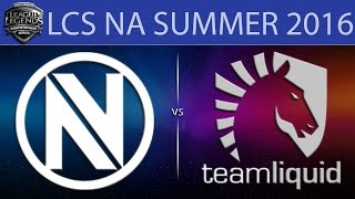 EnVy vs TL, game 2