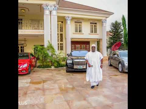 Mayegun of Yorubaland, King Wasiu Ayinde Marshal Drops Single At Ramadan