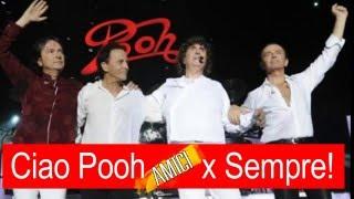 Addio ai Pooh poesia di Pietr8