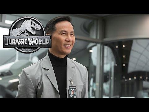 Jurassic World (Viral Video 'InGen Technologies')