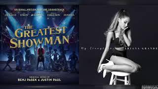 "Video ""One Last Star"" - Mashup of Ariana Grande/Zac Efron/Zendaya MP3, 3GP, MP4, WEBM, AVI, FLV April 2018"