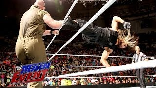 Nonton The Shield vs. The Wyatt Family: WWE Main Event, April 8, 2014 Film Subtitle Indonesia Streaming Movie Download