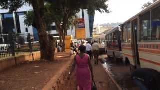 Kampala Uganda  city images : DownTown Kampala Uganda