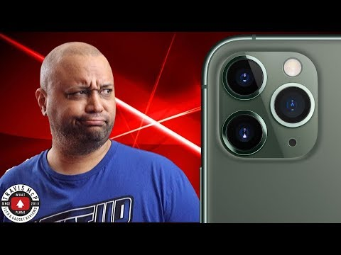 Don't buy the Apple iPhone 11