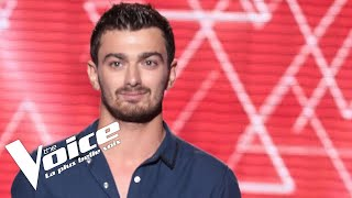 Video Radiohead (Creep) | Francè | The Voice France 2018 | Blind Audition MP3, 3GP, MP4, WEBM, AVI, FLV Maret 2018