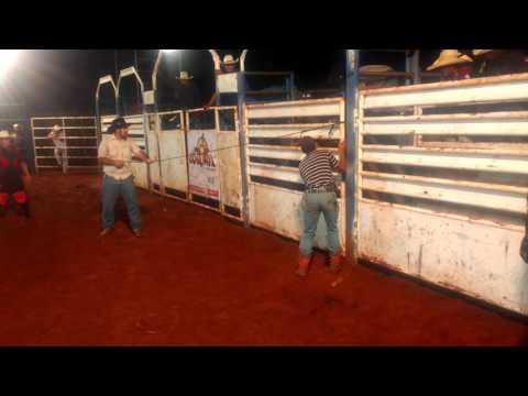Rodeio em Guaraniaçu final bom di mais 👏