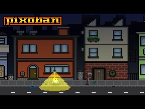 Video of Pixoban