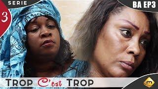 Video TROP C'EST TROP - Saison 1 - Bande annonce - Episode 3 MP3, 3GP, MP4, WEBM, AVI, FLV Agustus 2017