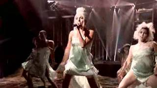 Lady Gaga performs You And I on the Jonathan Ross Show.