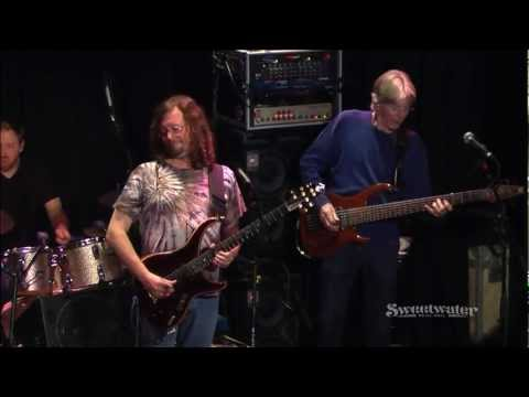 Furthur – Sweetwater Music Hall – 01/16/13 – Set One