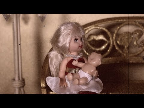 Barbie's Childhood Episode 4 - A Sam & Mickey Miniseries
