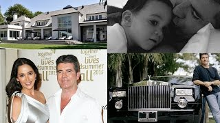 Simon Cowell Net Worth 2018    SIMON COWELL Biography ,Wife, Son, Family, House,Cars,Pets,Yacht