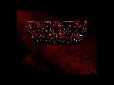 death mask amiga game