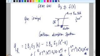 Mod-03 Lec-16 Diffusion Approximation