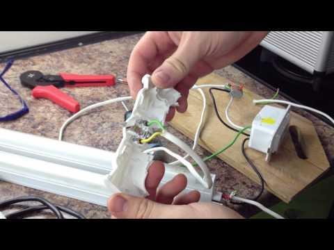 WeMo Light Switch 220v test