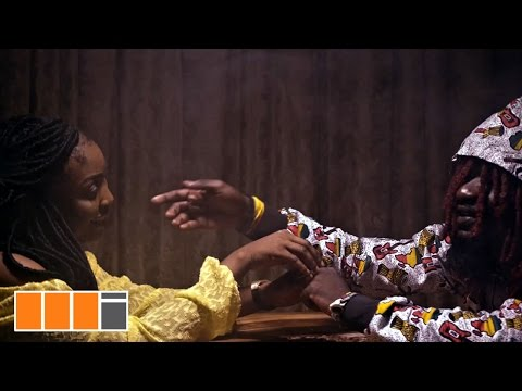 "VIDEO: Rudebwoy Ranking – ""Don't Cry"""