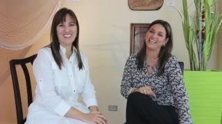 Entrevista a Ginny Laureano, primera dama de Vega Baja