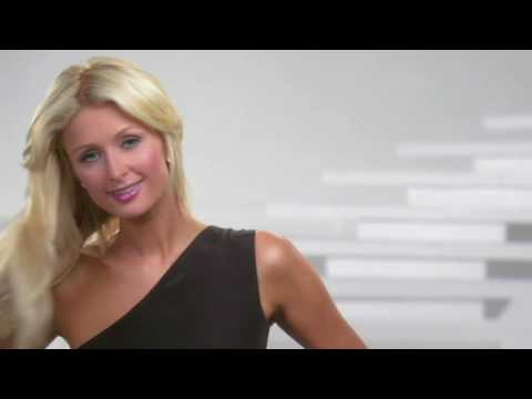 Paris Hilton Celebrity Styler