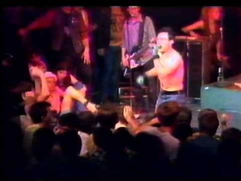 Live Music Show - Dead Kennedys 1984