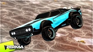 Nonton New Dlc Fast And Furious Car   Rocket League  Film Subtitle Indonesia Streaming Movie Download
