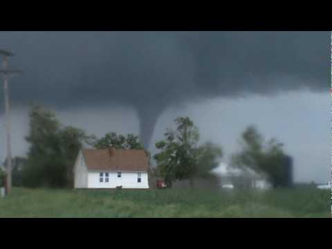 6-5-2010 Central Illinois Tornado