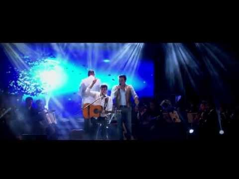 Teaser | DVD Cezar e Paulinho - Ao Vivo em Lençóis Paulista -SP