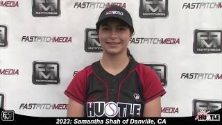 Samantha Shah