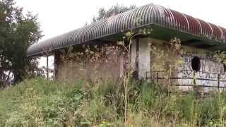 Essex United Kingdom  city images : Abandoned Nightclub & Petrol Station Essex UK - RustySkull Productions